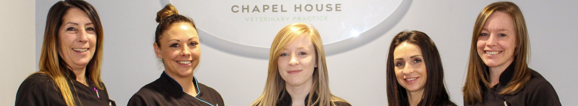 Jobs at Chapel House Vets in Chesterfield and Staveley