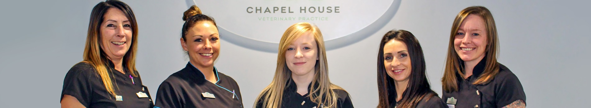 Contact Chapel House Vets